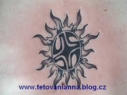 Etno A Design Polynéské A Moderní Symboly Dovol Sám Sobě