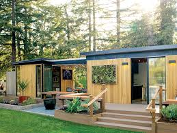 Small Picture Tiny Homes for the Homeless A blog by Sunset