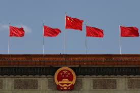 Five Eyes have wider sights on China ...