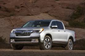Honda Ridgeline Model Comparison Chart 2017 Honda Ridgeline First Drive Review