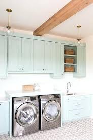 laundry cabinets storage design diy perth