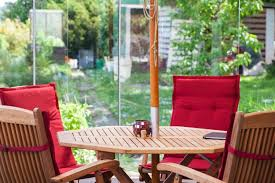 How to Clean Patio Furniture and Outdoor Fabric