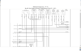 04 mack cv 713 ecm engine wiring diagram full size image