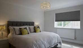 Window Treatments Ideas  Window Treatment Bedroom  Window Blinds In Bedroom Window