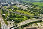 luchtfoto | Amsterdam Old Course, Amsterdam, Nederland, 21 juli ...