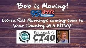 Bob Kingsley Country Top 40 Chart Country Top 40 Imgbos Com