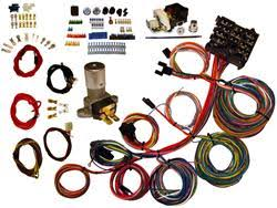 american autowire power plus 13 wiring harness kits 510004 american autowire 510004 american autowire power plus 13 wiring harness kits