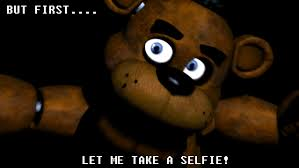 But first....   Five Nights at Freddy's   Know Your Meme via Relatably.com