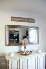 decorating dining room ideas. DIY Dining Room Decor Ideas - Weathered Gratitude Sign Cool  Projects For Table Decorating Dining Room Ideas T
