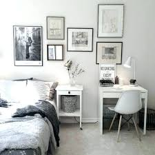 White Desk For Bedroom Small Bedroom Desks Bedroom Desk With Hutch ...