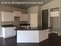 Kitchen Colors - Kim Patterson MBA, SRS, CDPE