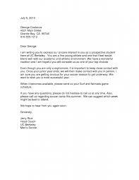 Gymnastics Coach Cover Letter Sarahepps Com