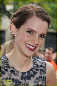 Emma Watson Hair Style watson braided updo hairstyle ideas 2603 by wearticles.com