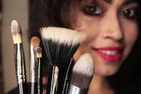 best makeup brushes to on amazon india