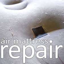 Air Mattress Repair: 4 Steps (with Pictures)