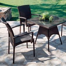 Hampton Bay Nantucket Round Metal Outdoor Bistro Table7030000 Bistro Furniture Outdoor