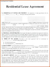 Microsoft Office Contract Template Rental Agreement Template Office Templates And Lease House