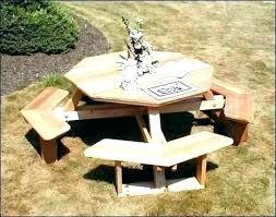 folding wooden picnic tables picnic table round wooden picnic table wooden picnic tables wooden picnic table