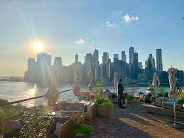 top 10 rooftop bars in the world by