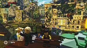 The Lego Ninjago Movie Videogame - im Test (PS4) – MANIAC.de