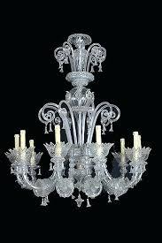antique light glass chandelier vintage murano lighting g