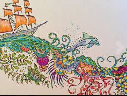pirate sailing ship coloring pages for s