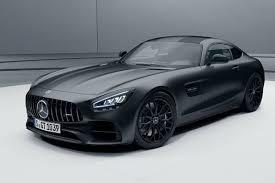 Amg gt s, amg gt c ve amg gt r, amg driving performance'ı en yüksek performanslara taşıyor. Mercedes Amg Gt 2021 Mas Potencia Y Una Stealth Edition Autoproyecto