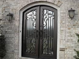 metal front doorsContemporary Metal Front Doors  Security Metal Front Doors