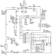jd318 electrical problems page 3 john deere 318 ignition switch wiring diagram at John Deere 318 Ignition Switch Wiring Diagram