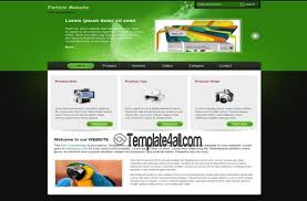 Free Css Website Templates Extraordinary Free Css Clothing Website Templates Dabeetz