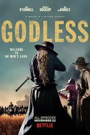 Godless Temporada 1 audio latino