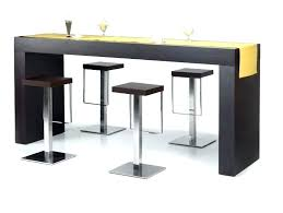 ikea bar table laptop cuisine sign pub o black brown glass vittsjo ikea bar table