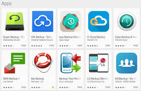 google photo backup app