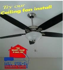 how to fix a ceiling fan ceiling fan installation and repair fix ceiling fan motor noise