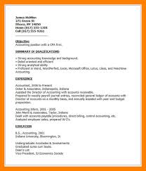 Resume About Me Examples Enchanting 48 About Me Cv Examples Richard Wood Sop