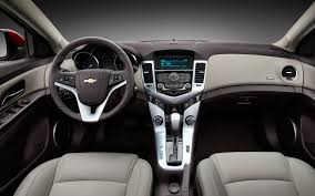 2012 Chevrolet Cruze Specs and Photos | StrongAuto