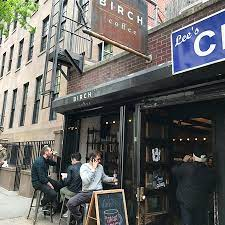 Find deals on death wish coffee in beverages on amazon. Birch Coffee New York City 134 1 2 W 62nd St Upper East Side Menu Prices Tripadvisor