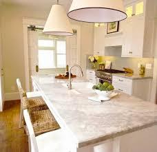 25 super white granite countertop ideas the alternative to marble modern kitchen 1 25