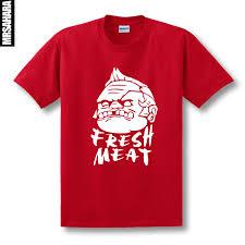 emara new t shirt dota 2 game pudge logo size s m l xl 2xl