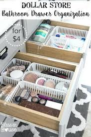 diy makeup organizer ideas drawers for makeup storage solution unique diy makeup organization ideas