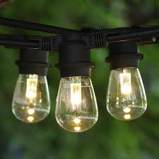 decorative string lighting. led string lights commercial grade medium decorative lighting