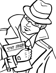 Small Picture Spy Coloring Pages For PartiesColoringPrintable Coloring Pages