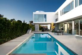 Modern houses architecture New Ryan Childers Earchitect Modern Family Home Dennis Gibbens Architects Archdaily