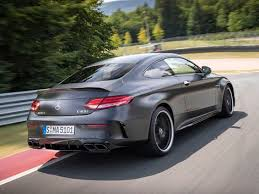 This car is super sharp looking on the. 2019 Mercedes Amg C63 S Coupe Germany S Two Door Muscle Car Roadshow