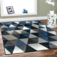 royal blue rugs for living room royal blue area rug blue red carpet texture pattern beige