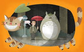 My Conspiracy Theory <b>Nut</b> Neighbor, <b>Totoro</b>