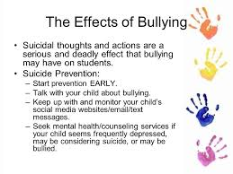 effect essays bullying words to start paragraphs in essays