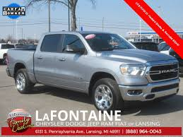 Certified Pre-Owned 2019 Ram 1500 Big Horn/Lone Star 4D Crew Cab in ...