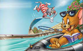 Tom and Jerry Wallpaper - KoLPaPer - Awesome Free HD Wallpapers