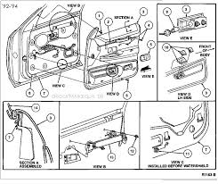 96 mercury grand marquis fuse box fuse box diagram 1997 grand marquis at wws5